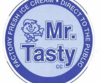 Mr Tasty