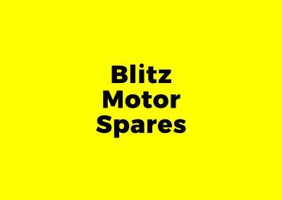 Blitz Motor Spares