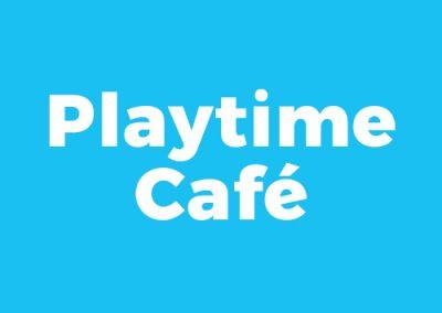 Playtime Café
