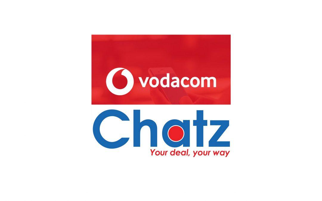 Vodacom Chatz