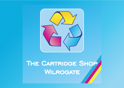The Cartridge Shop